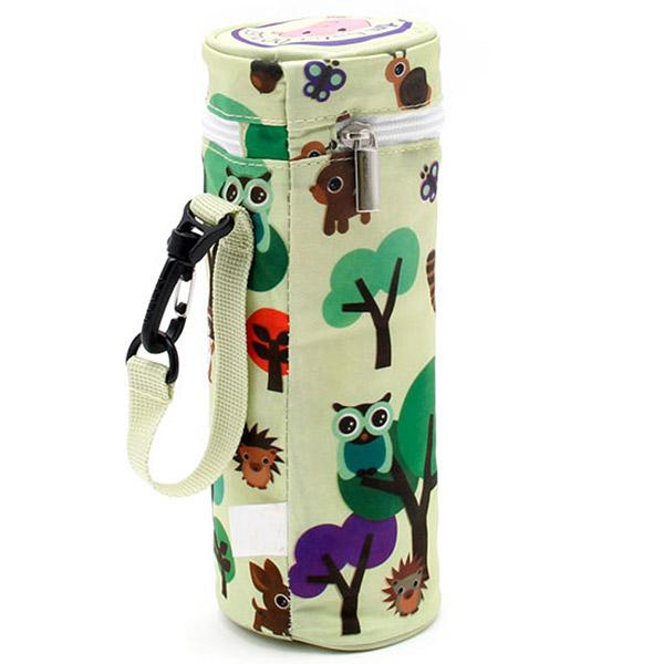 子供用保温oem水筒カバー/トモウハントバッグ製造メーカー