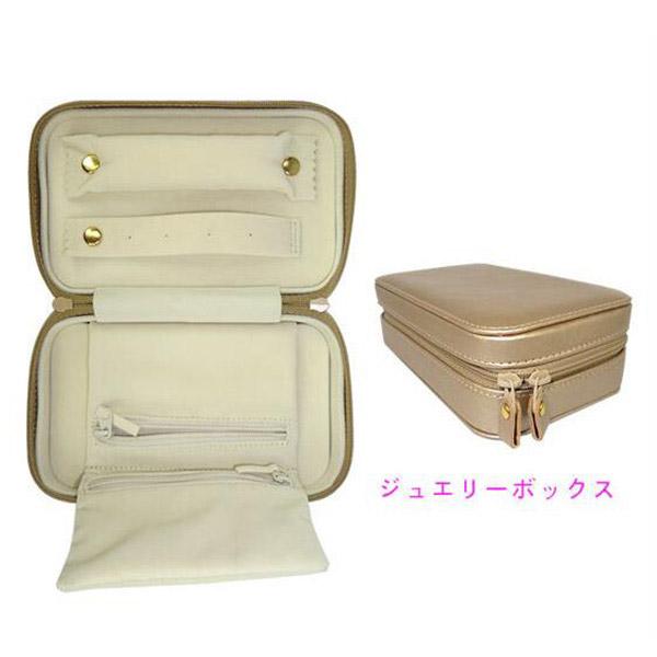 OEMジュエリーボックス ファスナー付きバッグ トモウハンドバッグ製作 収納ケース ネックレス収納 多機能箱 アグセサリー箱