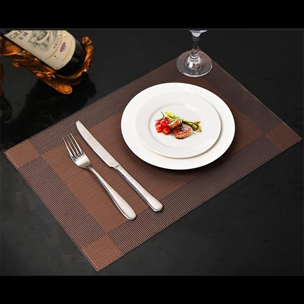 高級 防熱 家庭用 ランチマット オリジナル 食器 大口製造 注文
