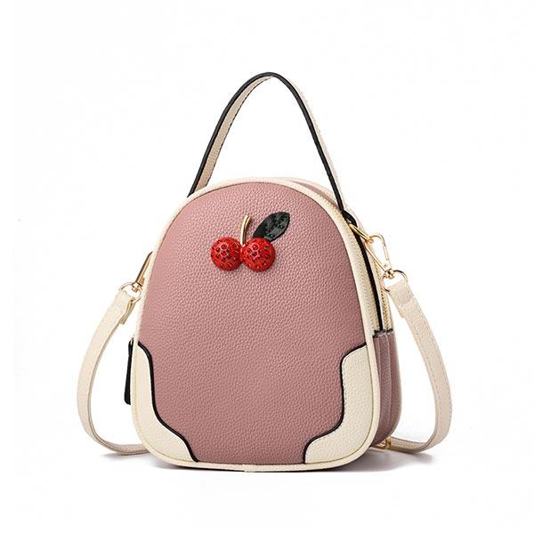 夏可愛いバッグ 斜め掛け 通勤 B5収納可 差し込みベルト ショルダーカバン 人気鞄