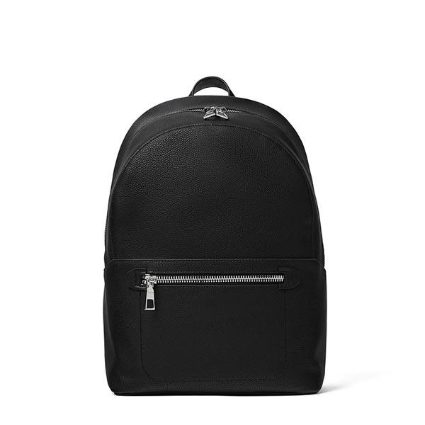 経典 リュックサック ブラック 男性 スクールバッグ オリジナル 高級