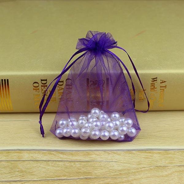 巾着袋 ミニ袋 キャンディ OEM製造 カラー 贈り物 ノベルティ生産