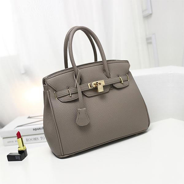 レディースバッグ オリジナルバッグ 高級感バッグ レザー 大人気