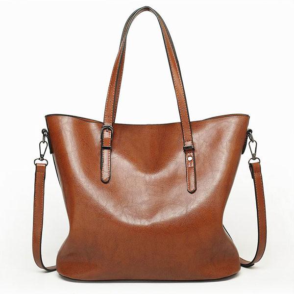 オリジナル合革バッグ 大人っぼいトートバッグ 大人気鞄 バッグ 通販 安い