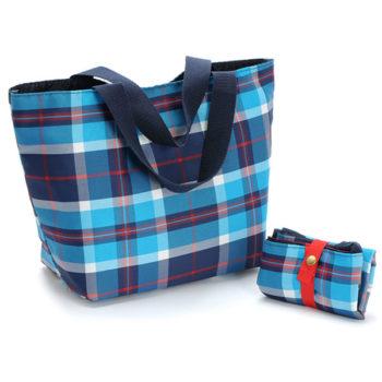 プルーランチバッグ ショッピングバッグ「トモウ」オリジナル製作 肩掛け マグネット付き 大容量 折りたたみ式 男女兼用 収納袋 耐久性良い 買い物バッグ 小ロット仕入れ 価格安い
