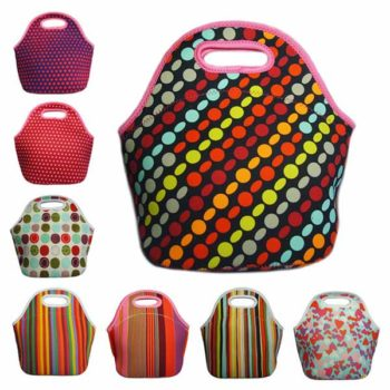 オリジナル ランチバッグ 「トモウハンドバッグ」製作 ダイビング材料 防水弁当袋 断熱ランチボックスバッグ 卸売業輸出