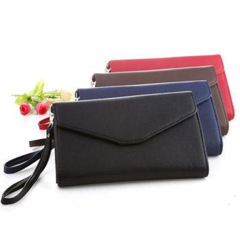 クラッチバッグ レッド/プルー/ブラック 人気 お洒落 軽量 小型 収納便利 男女兼用 ビジネス カジュアルバッグ