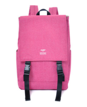 スクールバッグ 10 種類のカラー 搭載 バックパック 学生用 オリジナル製造可能