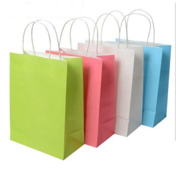 手提げ紙袋 ギフトバッグ 包装紙 レジ袋 豊富 種類