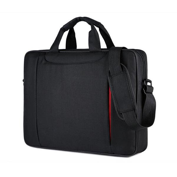 ビジネスバッグ A4サイズ  メンズ カバン ショルダー付け PC収納 軽量型 通勤 2way おしゃれ レディース ブラック