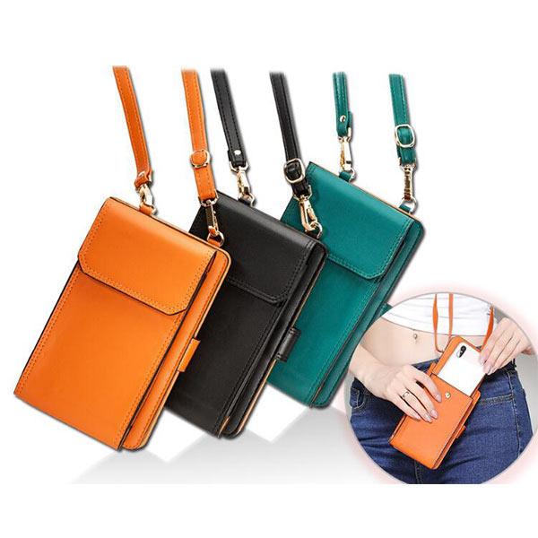 多機能財布女性用  iPhone7入れ 長財布 電話バッグ ミニ財布 カード入れ 小銭入れ 大容量 レディース 小ロットオリジナル製作可能
