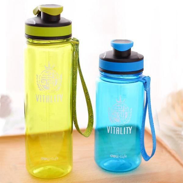 スポーツボトル Tritan プラスチック水筒 ウォーターボトル 直飲み 仕様 図案 名入れオリジナル製作対応 小ロット仕入れOEM製造