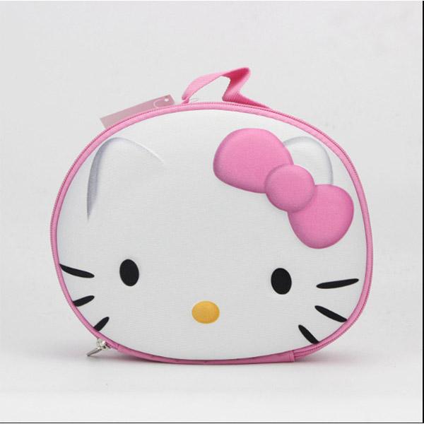 可愛い猫ポーチ ミニ収納 化粧品入れ 小物入れ ポケット