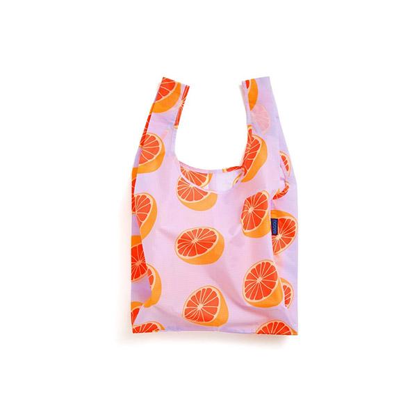 エコお買い物袋 携帯が便利 エコバッグ 薄手 収納袋付き