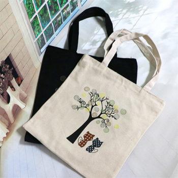ファッションバッグ オリジナルバッグ 新しいバッグ 布袋 キャンバス袋 トートバッグ レディース キャンバス ショルダー 帆布