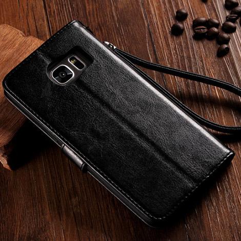 人気 おしゃれオリジナルoem財布型 ケース手帳型高品質の素材